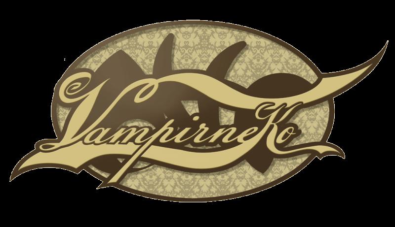 logotipo cocacola Vampirneko
