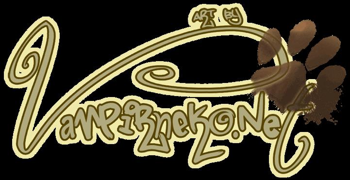 logotipo vampirfirma Vampirneko