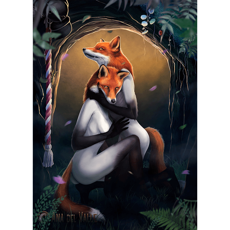 They Foxes