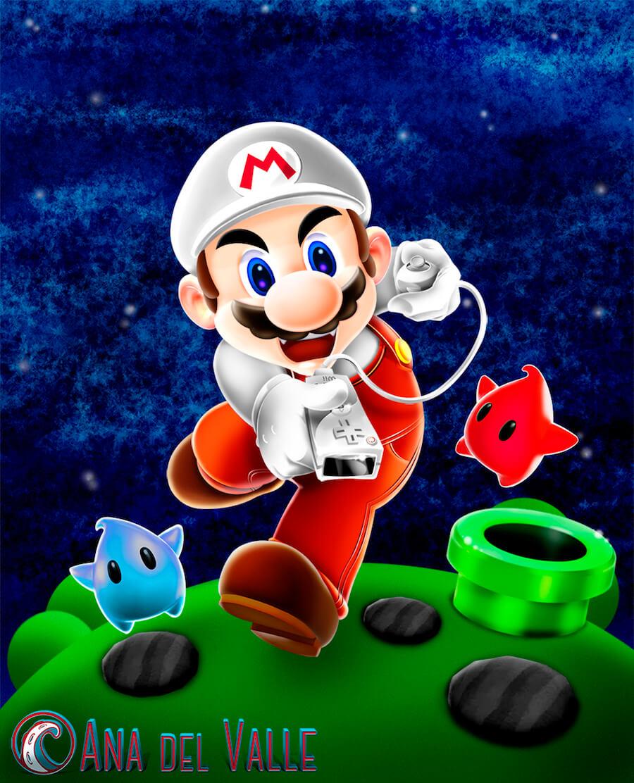 Super Mario Hobby Consolas