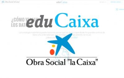 Aprendiendo Big Data con EduCaixa