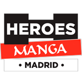 Heroes Manga Madrid