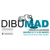 Dibumad deria de ilustración Madrid