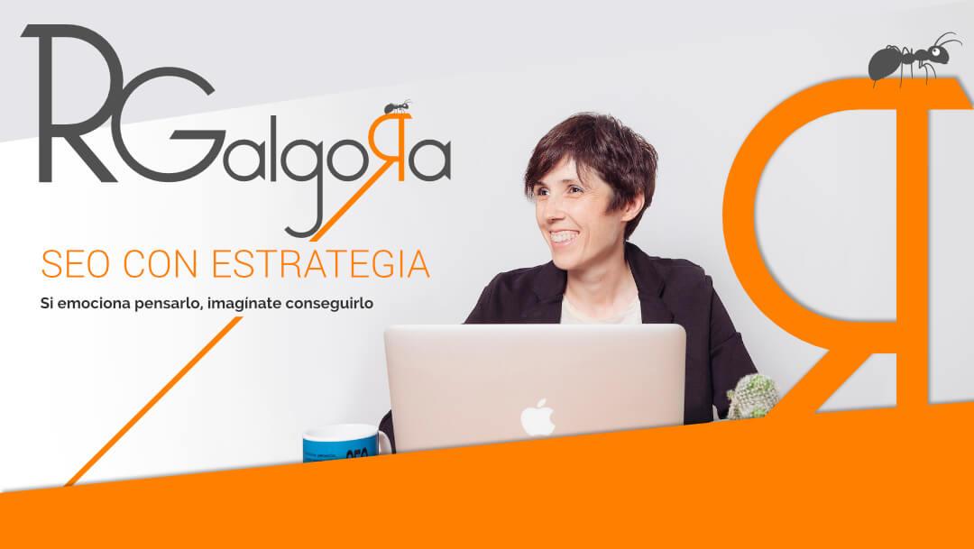 Diseños de Logo, Web y Branding Rgalgora