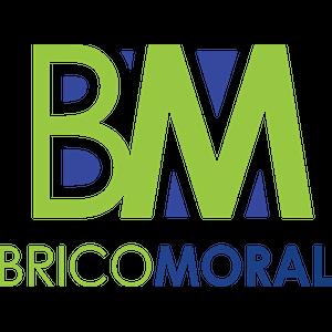 Logotipo Brico Moral