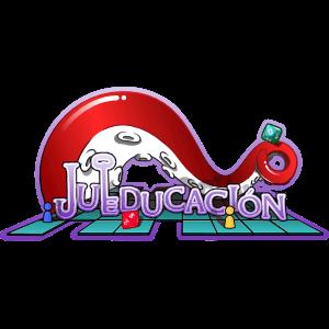Logotipo Jueducación