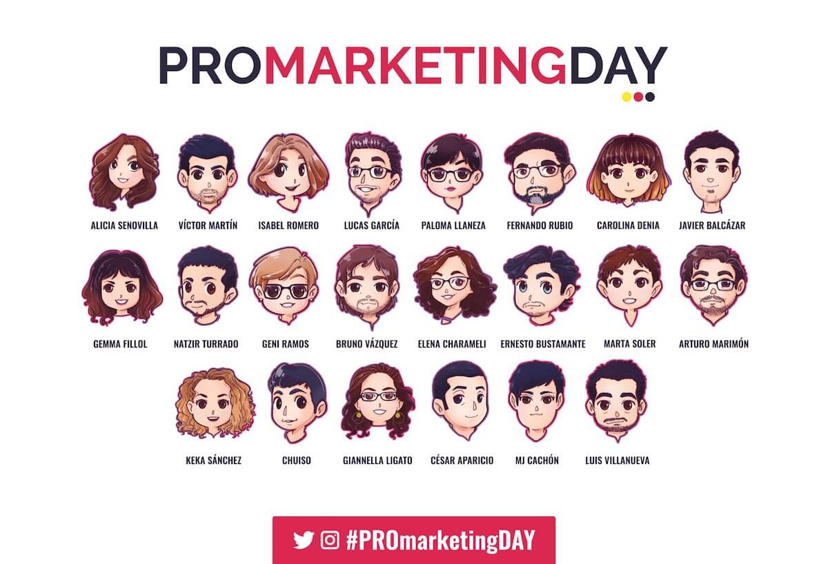 Destacada Evento Pro Marketing Day Aula CM