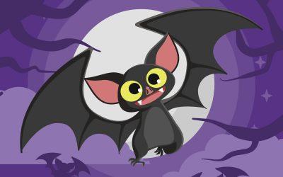Diseños gratuitos para Halloween y el Día de Muertos