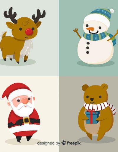 Christmas-Character-Collection-1