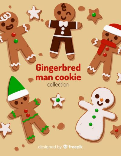Gingerbread-Man-Cookie-Collection-2