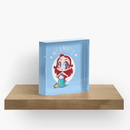 merchandising baby cosplay